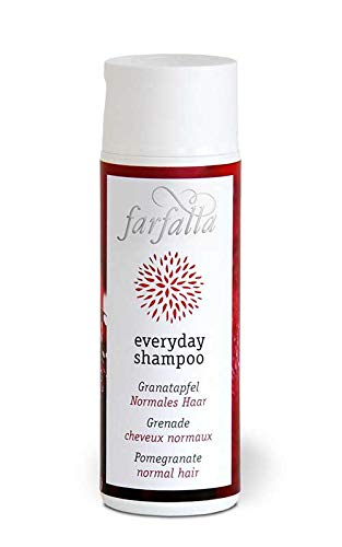 farfalla Everyday shampoo, Granatapfel, 200 ml