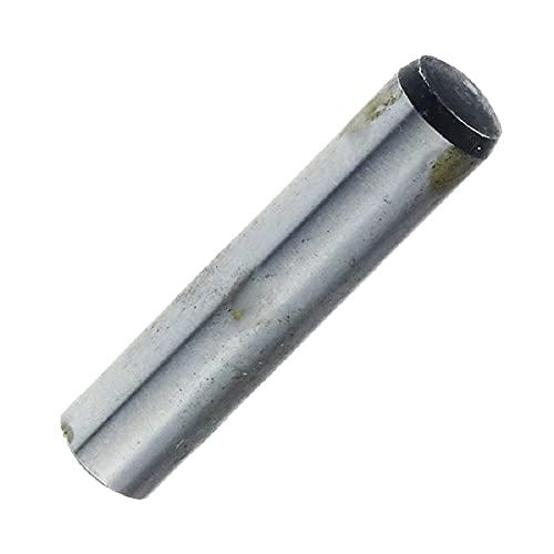 Zylinderstifte gehärtet, Stahl Toleranzfeld m6 DIN 6325-6 x 8-100 Stück
