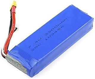 itBugs Amazon 3 Batterie E Di Rc Accessori Ricambio Parti NOZ8nwPX0k