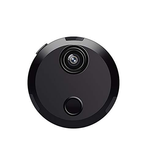 LIRONG Portable Plug-in Card Kleine bewakingscamera Wireless WiFi netwerk Mini DV Sport HD Camera kan