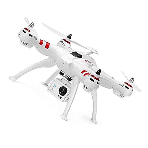 LNHJZ Droni X16 droni Senza spazzole Motore 4K Droni con Fotocamera Droni Aerei Professionali Droni Aerei GPS
