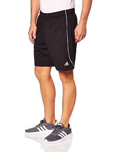 adidas Herren Shorts Essentials Chelsea SJ, Black/White, L, BK7391