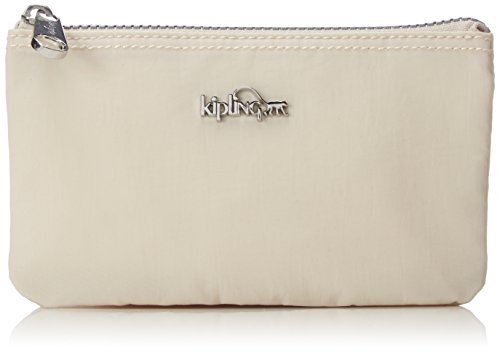 Kipling / VF Germany Textil-Handels GmbH Kipling CREATIVITY L KT K1359405G Damen Ausweis- & Kartenhüllen 19x11x5 cm (B x H x T), Beige (Cream 05G)