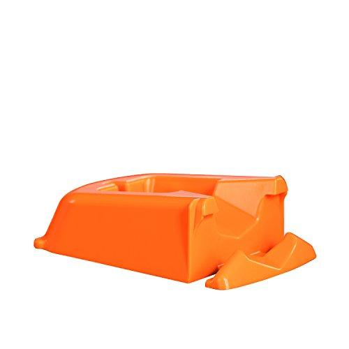 Börner dockingstation de Color Naranja para Guardar la mandolina
