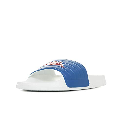 Kappa Unisex MATESE Leichtathletik-Schuh, Blanco, 39 EU