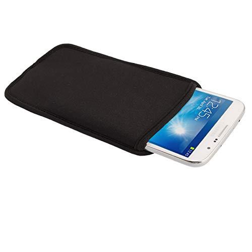 Funda Protectora para Tablet Bolsa de Manga de Franela elástica for Samsung Galaxy Mega 6.3 / i9200
