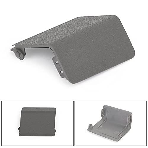 MAD HORNETS OBD - Tapa para enchufe de enchufe para F20, F21, F30, F31, F32, F34, F35, color gris