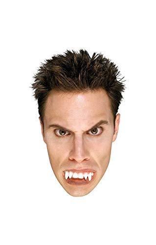 Horror-Shop Réaliste dents de vampire