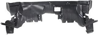 Crash Parts Plus Front Engine Splash Shield Guard for 1998-2002 Honda Accord HO1228116