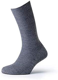 calcetín de hombre en canalé 556