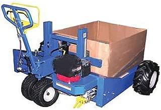 Vestil All Terrain Gas Power Lift & Drive Pallet Truck Jack, 48
