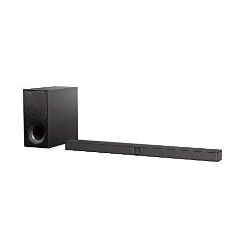 Sony CT290 Ultra-slim 300W Sound bar, (HT-CT290)