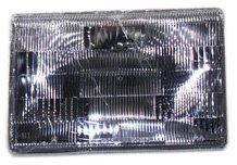 TYC Jeep Grand Cherokee Driver Side Headlight Assembly