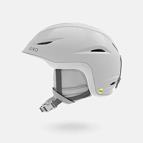 GIRO(ジロ) スキー レディース ヘルメット Fade MIPS(フェード ミップス) パールホワイト Mサイズ 7082762