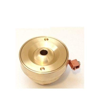 Drrsparts New Swimming Pool Spa Brass Deck Jet Fountain Nozzle