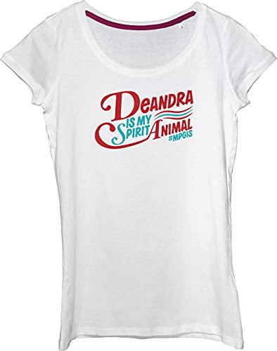 Character is My Spirit Animal - Camiseta para mujer