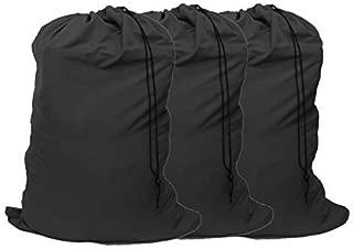 large canvas laundry bag