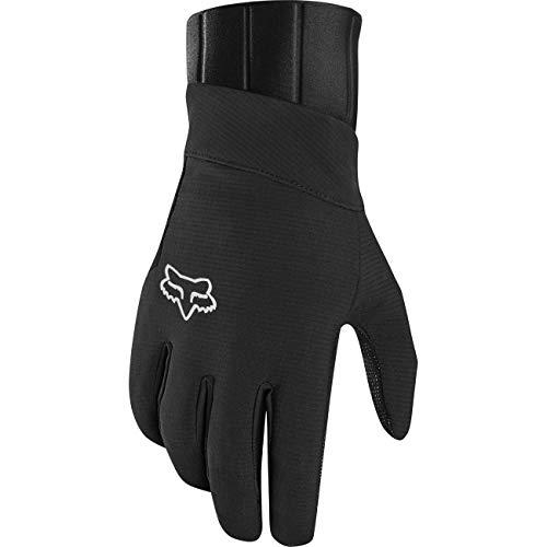 FOX MTB-Handschuhe Defend Pro Fire Schwarz Gr. L