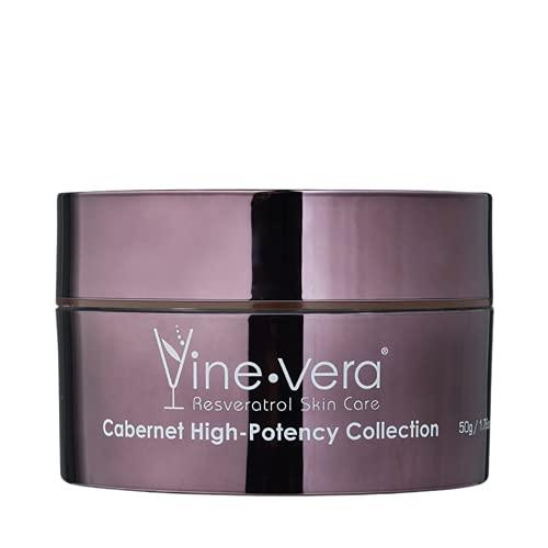 Vine Vera Resveratrol Cabernet High Potency Night cream 50g / 1.76 oz