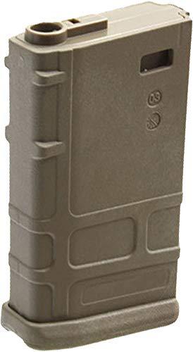 Evike A&K 70rd Mid-Cap Magazine for M4 M16 ACR Scar Masada Series Airsoft AEG (Color: Dark Earth)