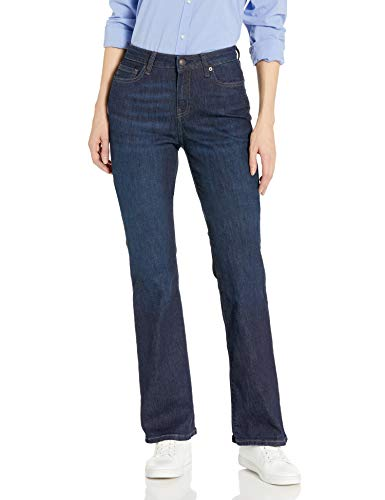 Women's Slim Bootcut Jean 3
