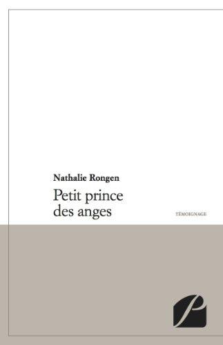 Petit Prince des Anges