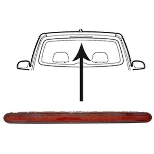 Van Wezel Zusatzbremsleuchte Bremsleuchte Bremslicht Bremsbeleuchtung 5856929