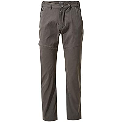 Craghoppers Mens Kiwi Pro Trs Trousers Green 36