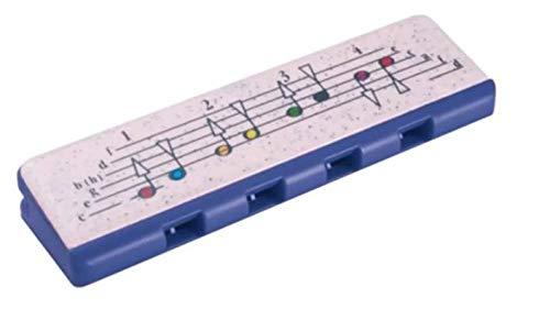 Hohner speedy-armonica 8Stimmen Kinder, Farbe: Blau