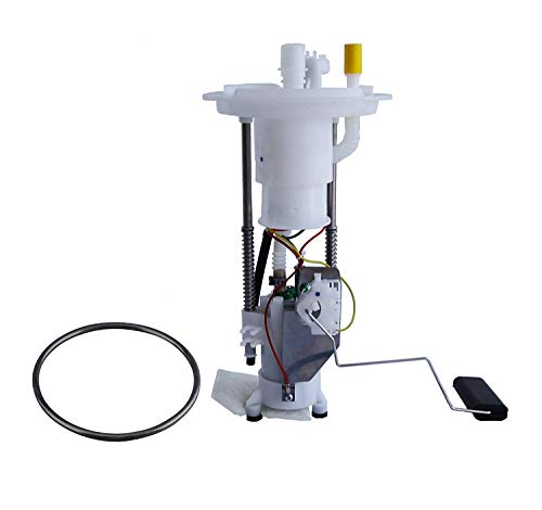 Electric Fuel Pump E2443M For 2005-2006 Ford Expedition, 2006 Lincoln Navigator V8 5.4L