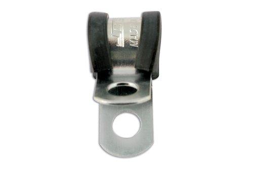 connect 30771 Boite 50 Pinces de Serrage JCS Type P 10 mm
