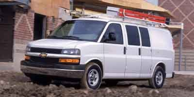 Amazon Com 2003 Chevrolet Express 2500 Reviews Images And Specs Vehicles