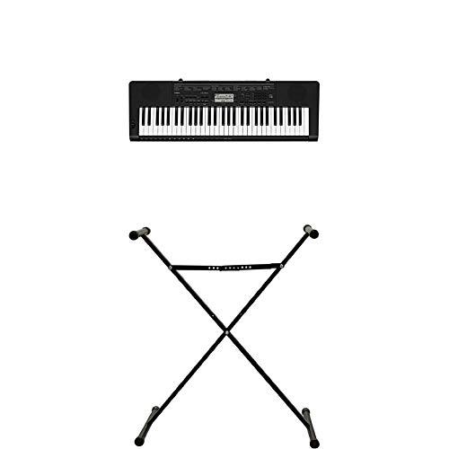 CASIO CTK-3500K7 Keyboard & Ständer