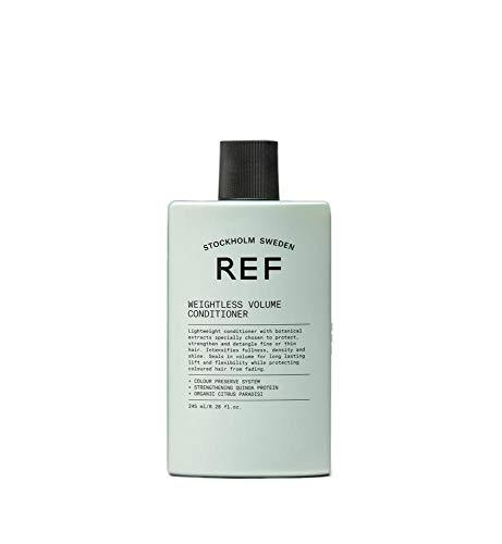 REF Weightless Volume Conditioner -Size 8.28 oz