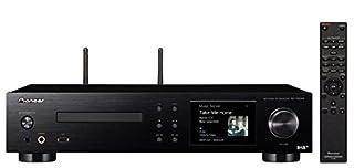 "8.89 cm (3.5 "") LCD, 50W, Wi-Fi, Bluetooth 4.1, DAB/DAB+, CDs, 2xUSB, 6.4kg, Nero Codice Prodotto: B2_0637952"