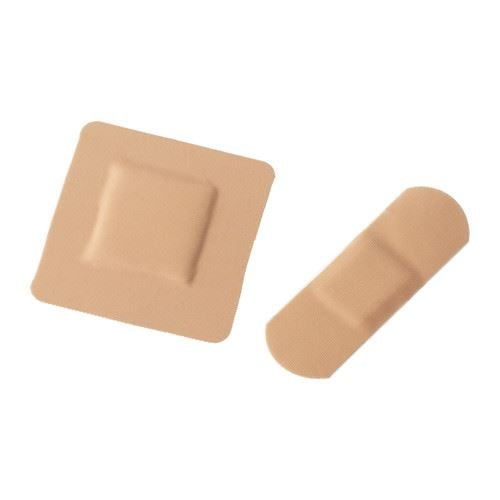 TRYGGHET - Pflaster, beige