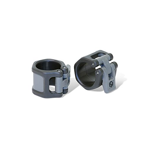 Physical Company Hex Lock Jaw Collar 5,1cm–Coppia