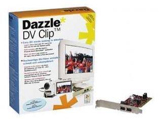Dazzle DV Clip (PC) [Import]