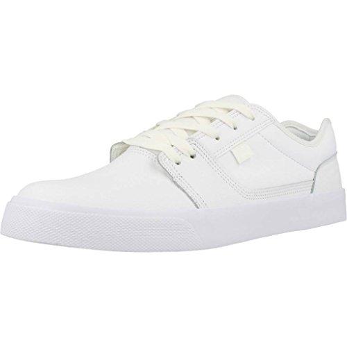 Calzado deportivo para hombre, color Blanco , marca DC, modelo Calzado Deportivo...