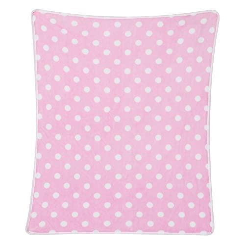 PINSHangFENg Tienda para mascotas, suministros para mascotas, cama para mascotas al aire libre, cómoda alfombra para mascotas, no estera cálida, forro polar coral súper suave rosa 40* 60 cm