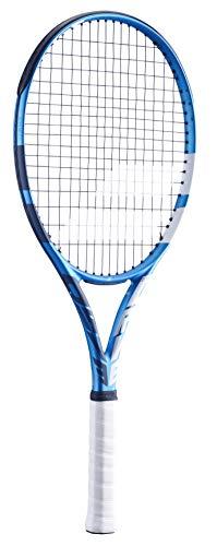 Babolat EVO Drive Strung Raqueta de Tenis, Unisex Adulto, 136-azul, Taille de...