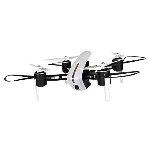 Protocol Kaptur GPS II Wi-Fi Drone with HD Camera, White
