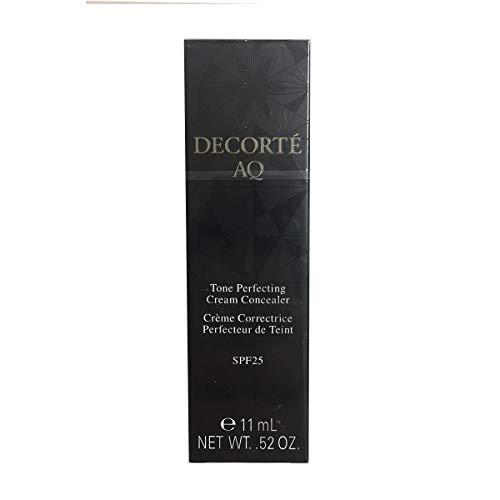 COSME DECORTE AQ Konzentrat-Creme 01 15 ml Unisex Erwachsene, Schwarz, Einheitsgröße