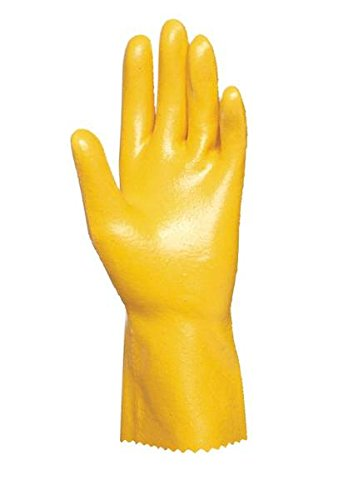 MAPA Professional DEXTRAM-376-GR-9, guanti protettivi (confezione da 2)