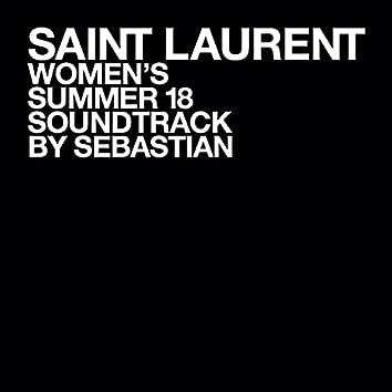 SAINT LAURENT WOMEN'S SUMMER 18