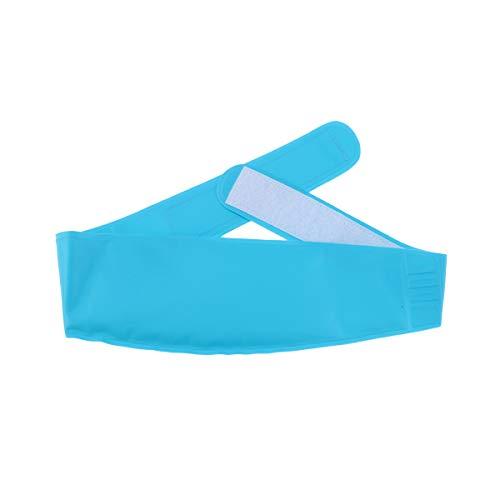 Artibetter Eisbeutel-Kopf für die Erkältungstherapie bei Migräne-Fieber (himmelblau)