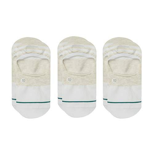 Stance Herren Socken Gamut 2 3 Pack Socken, White, L, M145A19GPK