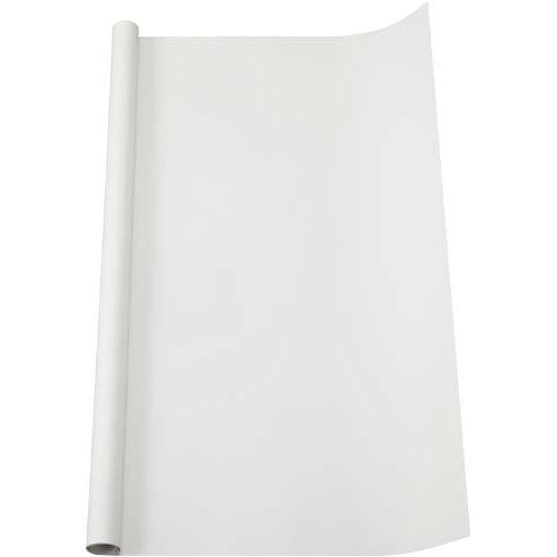 (株)マルアイ マス目入模造紙 50枚 白
