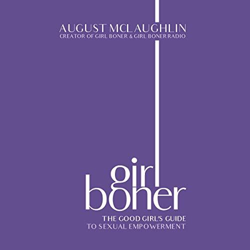 Girl Boner cover art