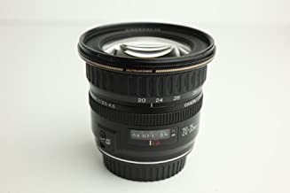 Canon EF 20-35mm f/3.5-4.5 USM Ultra Wide Angle Zoom Lensfor Canon SLR Cameras